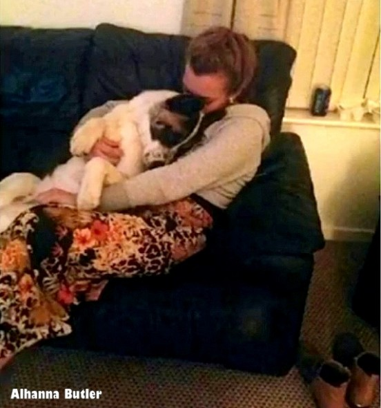 2.17.16-Dog-Saves-Pregnant-Woman7-552x590