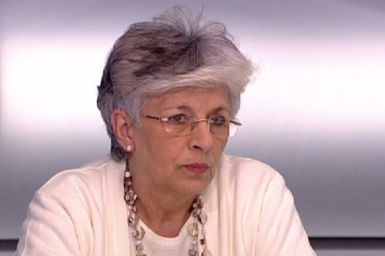 Galló Istvánné