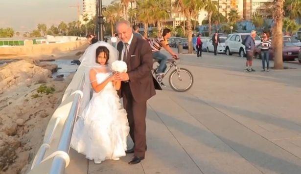 Heartbreaking-campaign-video-of-child-bride