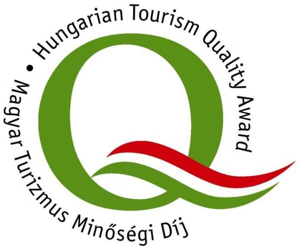 Magyar Turizmus Minőségi Díj