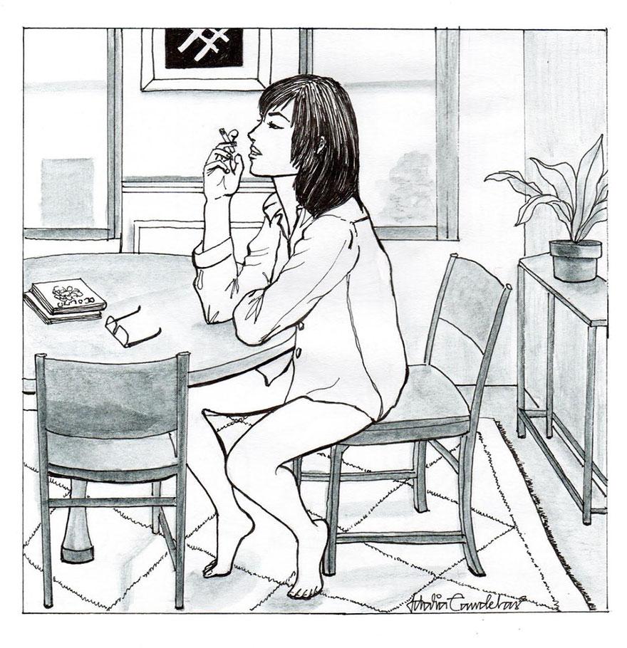 being-single-woman-illustrations-idalia-candelas-5