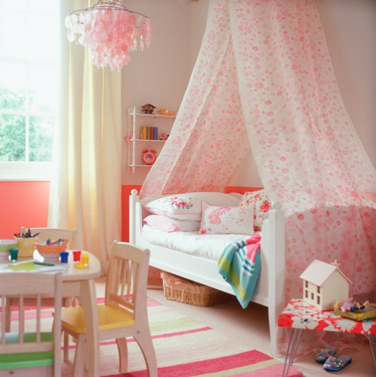 childs-room---budget-design-ideas---canopy---Ideal-Home