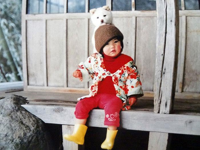 cute-japanese-girl-mirai-chan-kotori-kawashima-3