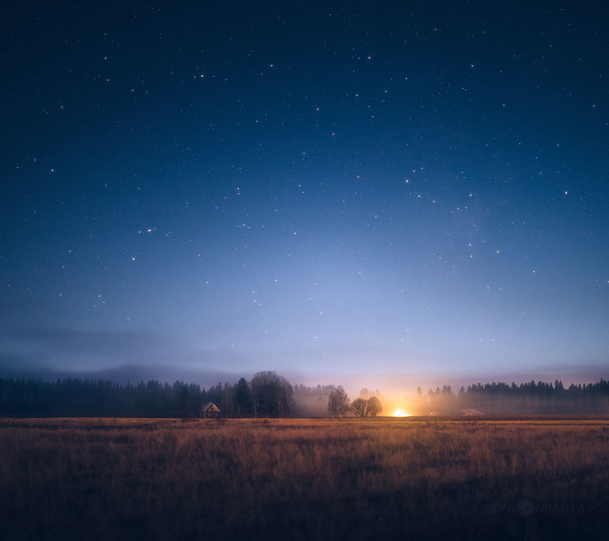 finnish-night-sky-joni-niemela-finland-1