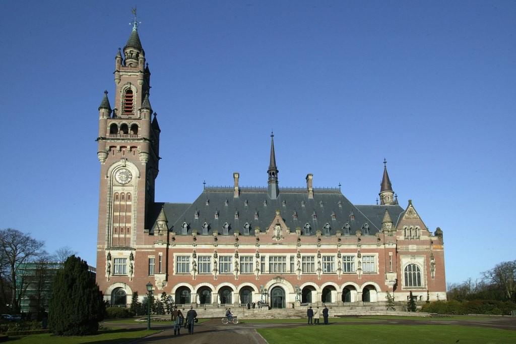 hágai bíróság