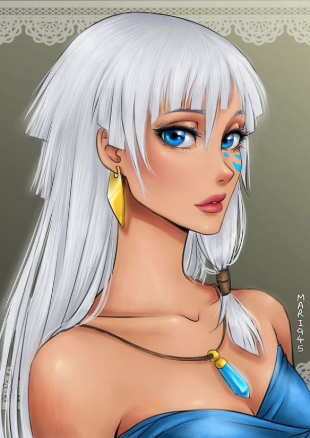 i-draw-disney-princesses-as-anime-characters-4__605