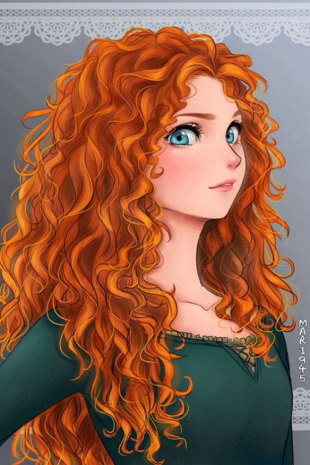i-draw-disney-princesses-as-anime-characters-9__605