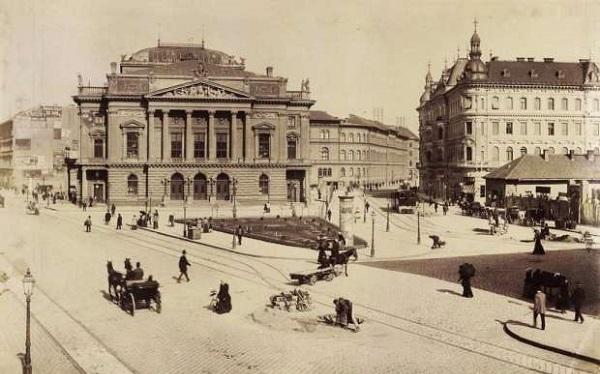 nemzetiszínház