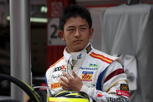 Motor Racing - GP2 Series - Saturday - Barcelona, Spain