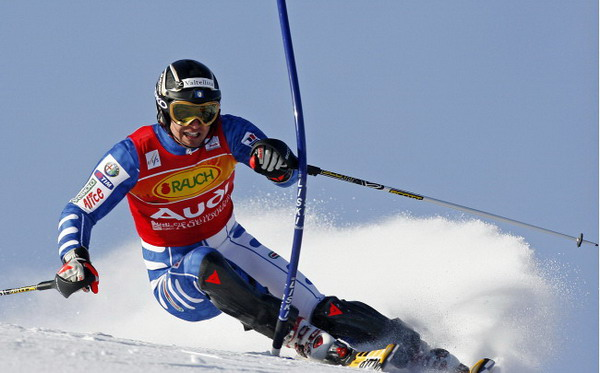 Alpine Ski - Slalom Men