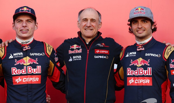 Motor Racing - Formula One Testing - Preparation Day - Jerez, Spain