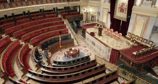 spanyol parlament