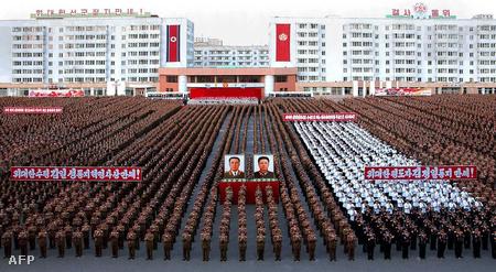 NKOREA-POLITICS-SUCCESSION