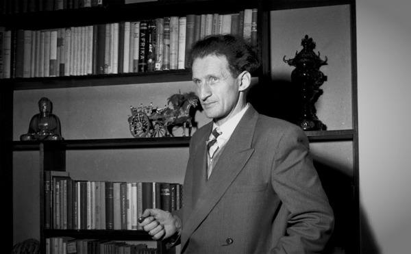 Gérard Croiset