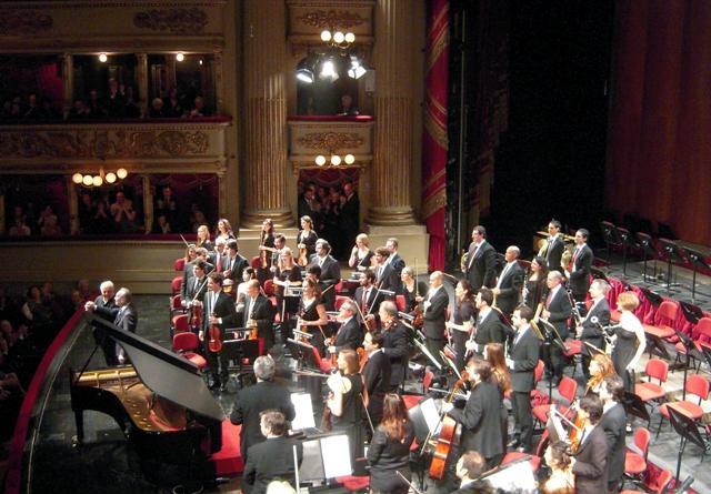 Mahler-Mozart