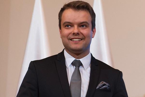 Rafal Bochenek