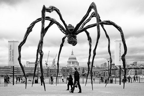 Spider-Louise-Bourgeois-at-the-Tate-Modern
