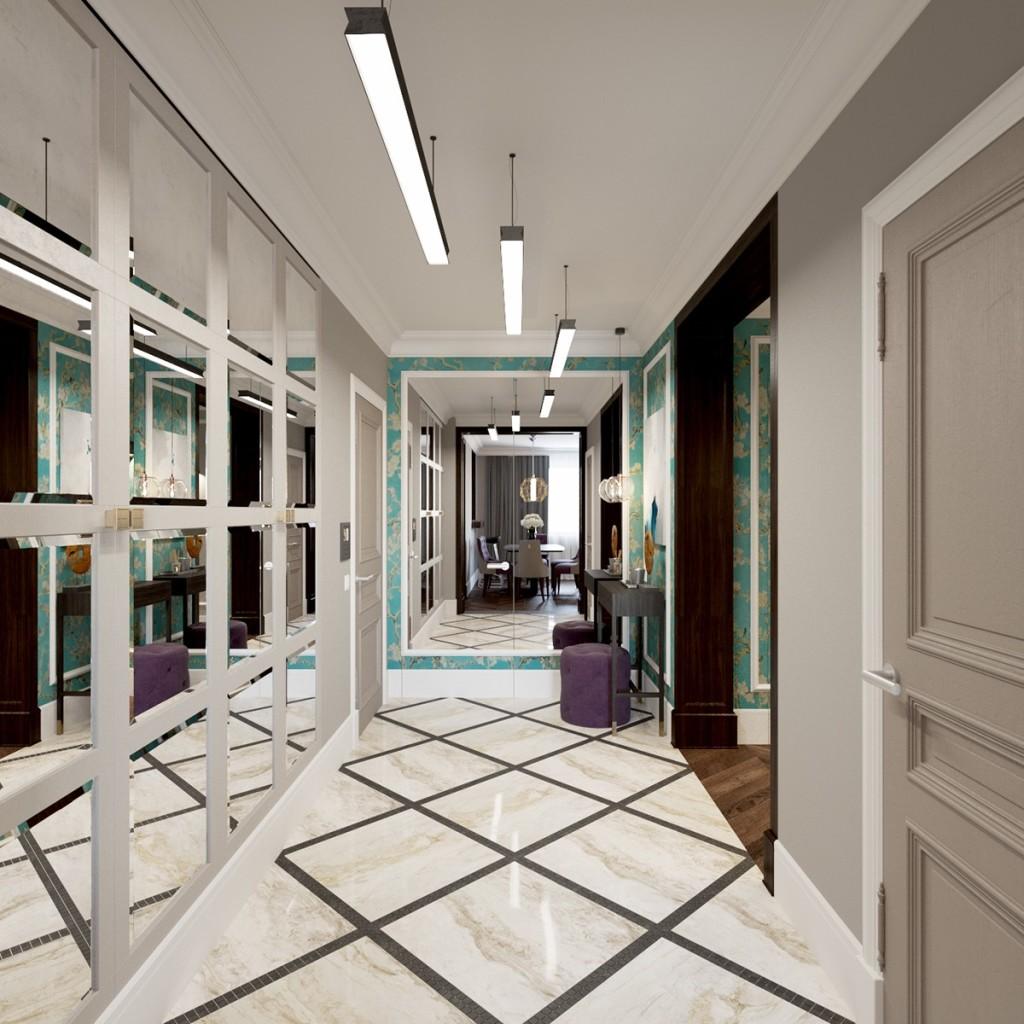 art-deco-hallway