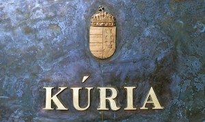 Kúria