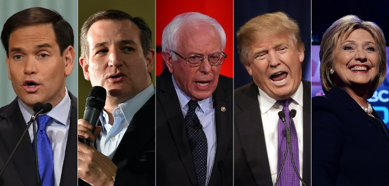 COMBO-FILES-US-VOTE-REPUBLICANS-DEMOCRATS