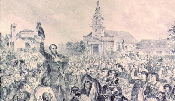 Érdekességek az 1848-as forradalmi időszakról | Hír.ma