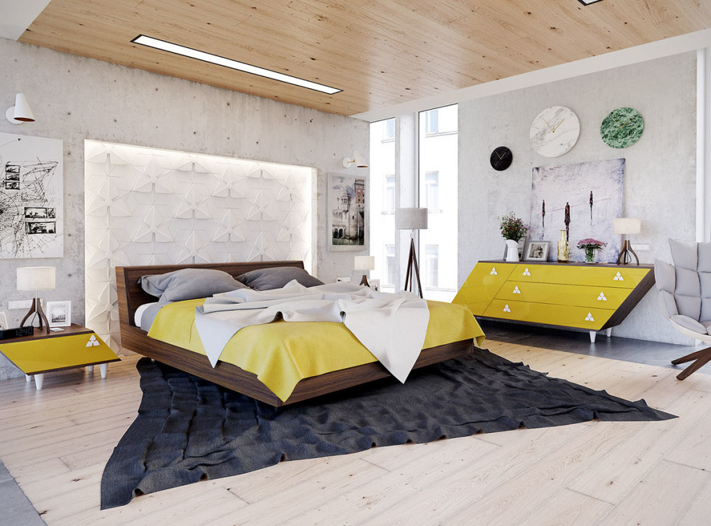 modern-geometric-bedroom-theme