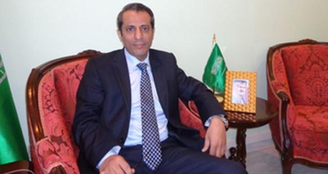 Abdulrahman Al Rassi