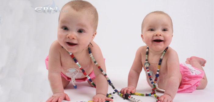 Babies-Sisters