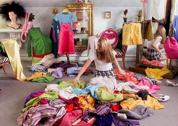 Clothes Shopaholic