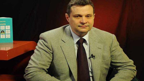 Grigorij Petrovics Grabovoj