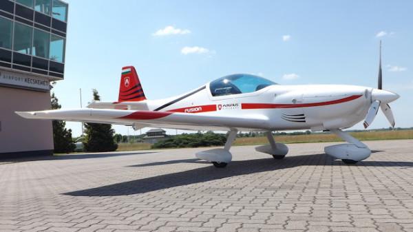 Magnus Aircraft Kft.