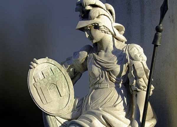 Pallas Athéné Domus Animae Alapítványa