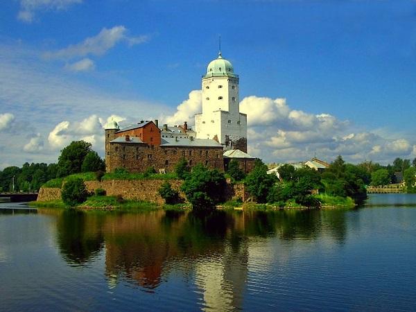 Viborgi Vár