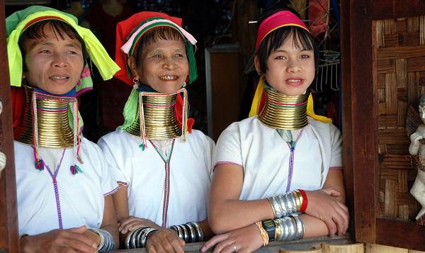 mianmari kayan