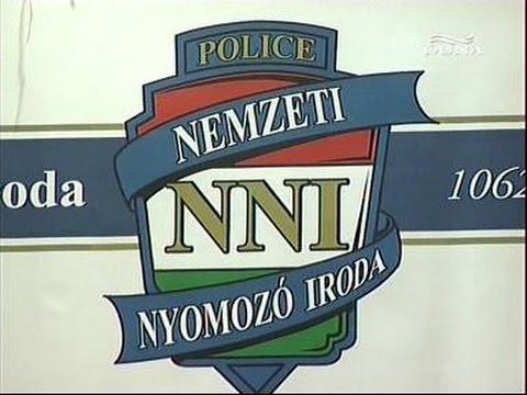 nemzeti nyomozó iroda