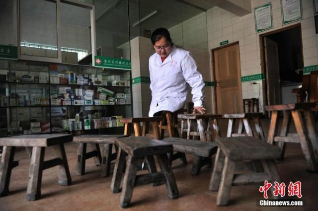 villagefemaledoctor-chongqing-9