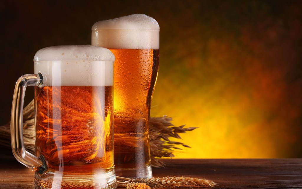 Beer-Slide-Background