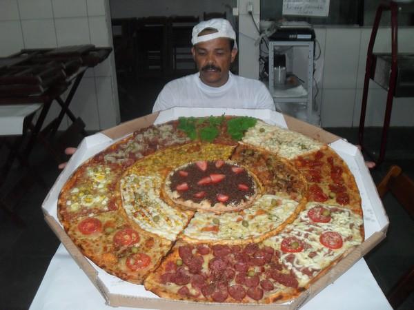 Pizzaria Bate Papo10