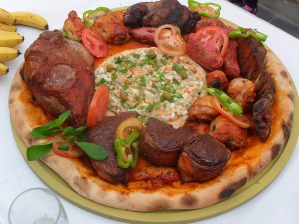 Pizzaria Bate Papo11