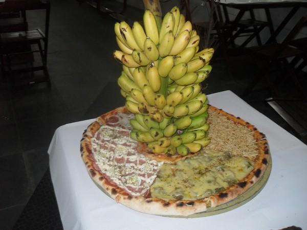 Pizzaria Bate Papo12