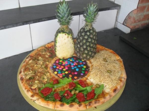 Pizzaria Bate Papo13