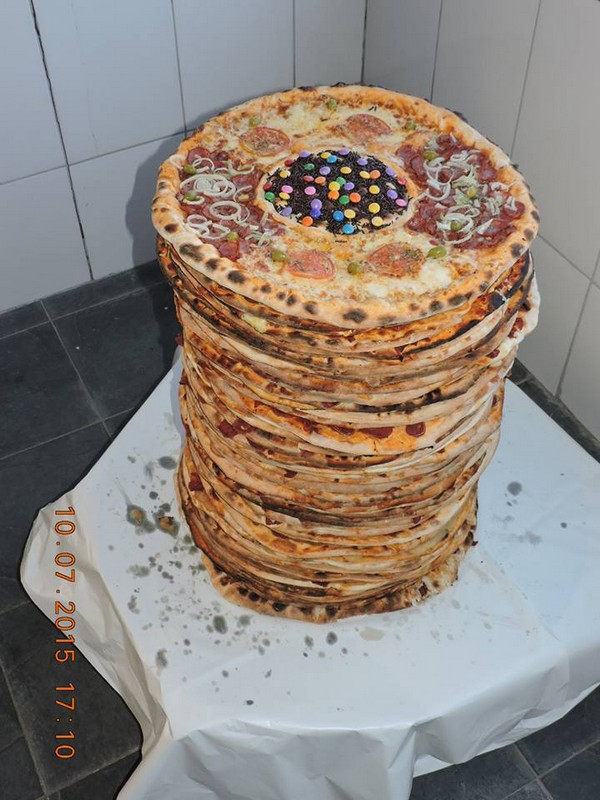 Pizzaria Bate Papo14