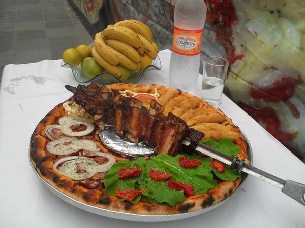 Pizzaria Bate Papo16
