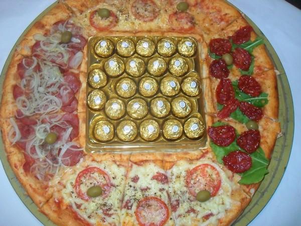Pizzaria Bate Papo17