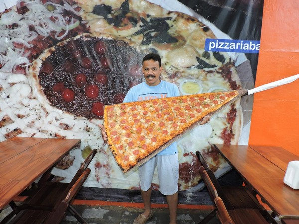 Pizzaria Bate Papo18