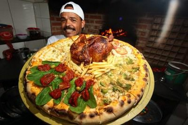 Pizzaria Bate Papo2