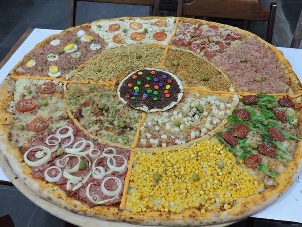 Pizzaria Bate Papo22