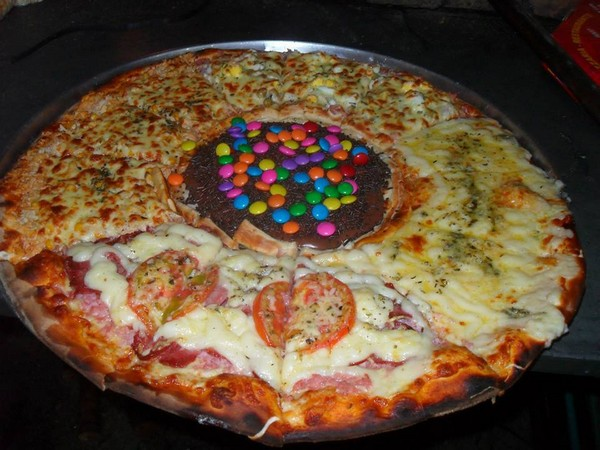 Pizzaria Bate Papo23