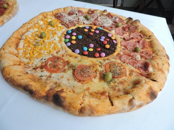 Pizzaria Bate Papo25