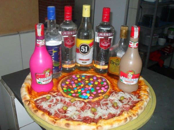 Pizzaria Bate Papo4